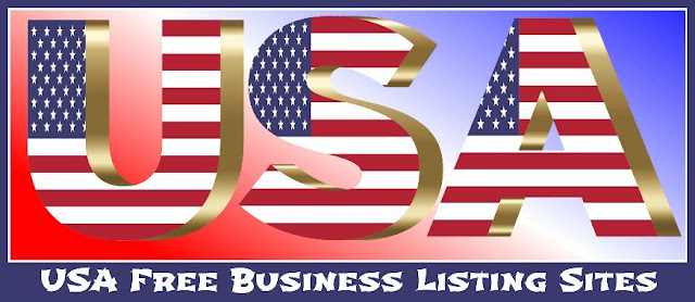 USA Local Business Listing Sites List