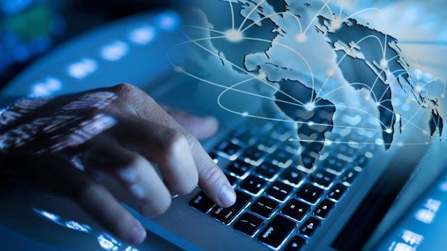 Cara Menggunakan Internet dengan Baik dan Bijak Agar Bermanfaat