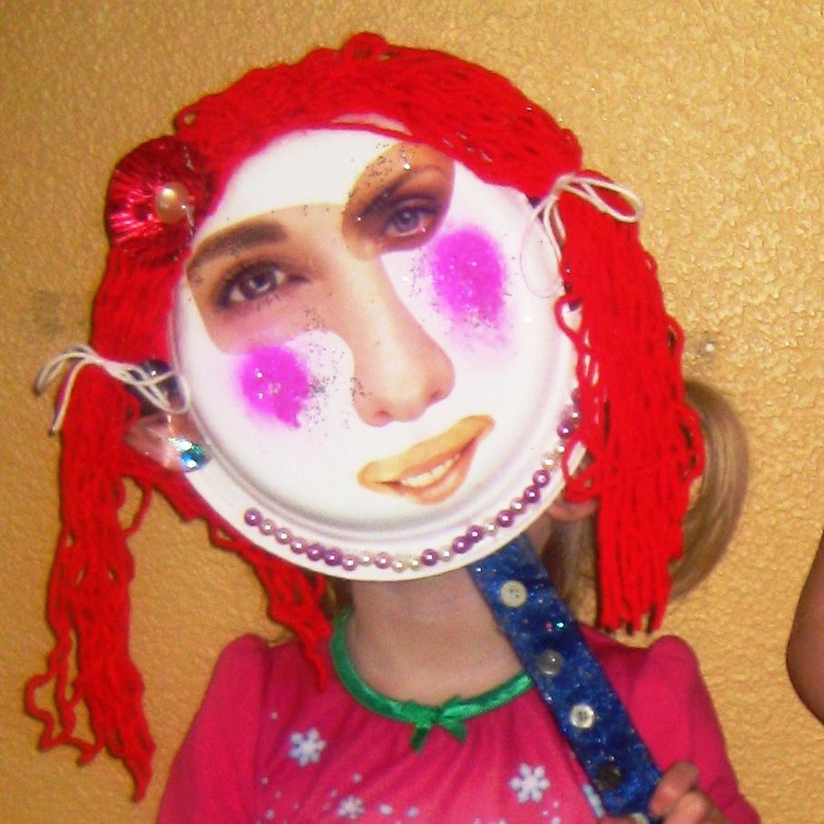 Girls Sleepover Craft Ideas