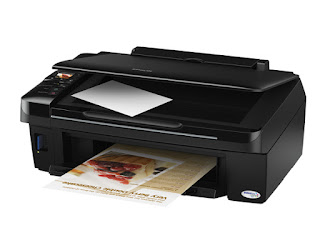 allows you lot to update Epson software also equally download  Download Epson Stylus NX220 Drivers
