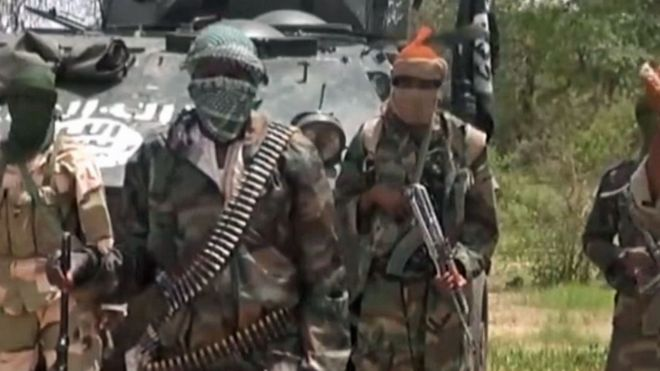 Nigeria releases Boko Haram suspects after rehabilitation