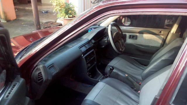 harga Honda LX tahun 1989 bekas