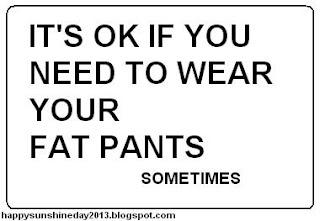 stupid cartoons, comics, videos: fat pants