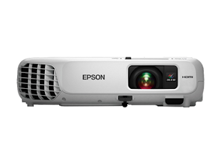 Download Epson PowerLite Cinema 600 drivers