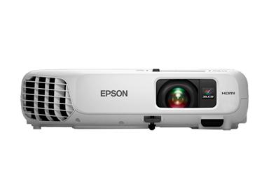 Download Epson PowerLite Cinema 600 Drivers