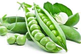 Khasiat dan Manfaat Kacang Polong Bagi Kesehatan Tubuh