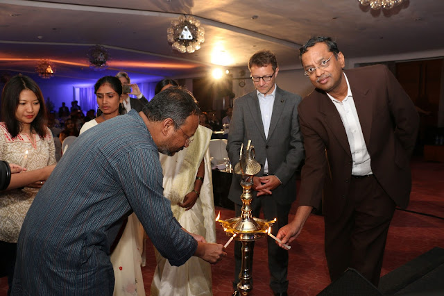 'We Are Water Foundation' launched in India