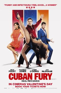 Cuban Fury - Full HD 1080p - Legendado