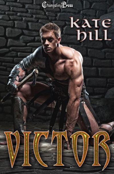 Victor cover