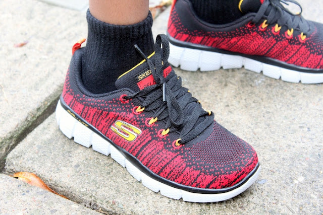 Equalizer 2.0 Perfect Game Skechers