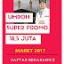 MULAI 18 Jutaan TRAVEL PAKET BIAYA UMROH MURAH PROMO DI BANDUNG 2016-2017