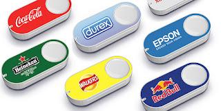 De nombreuses marques disposent de leur Dash Button