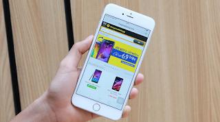 Một số lý do thay vỏ iPhone 6