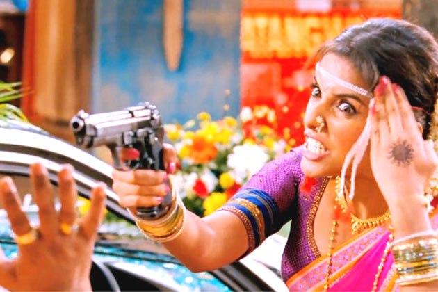 Online Movies Soft Reviews: Khiladi 786 Hindi Movie (2012