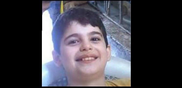 Σύρια δικηγόρος: απήγαγαν το αυτιστικό 10χρονο παιδί μου. Το κρατούν τα Λευκά Κράνη στο Idlib για να το χρησιμοποιήσουν στην προβοκάτσια με τα χημικά