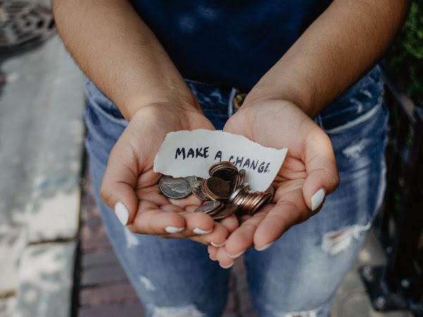 Nasihat kewangan kepada para graduan