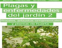 plagas y enfermedades del jardín 2