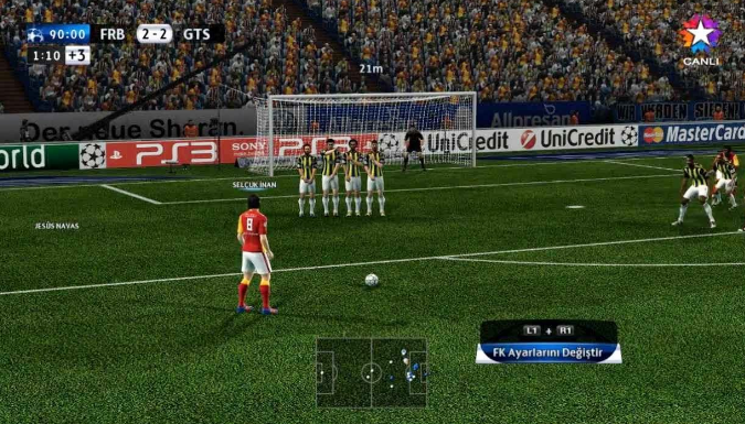 Download PES 2017 PSP ISO Patch Army17 For Android