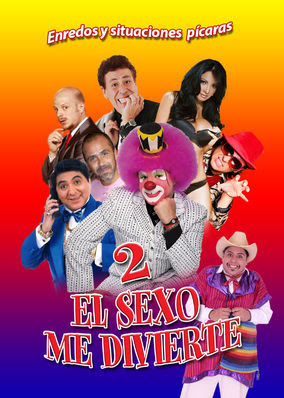 El Sexo Me Divierte 2 2016 DVD Custom HDRip NTSC Latino