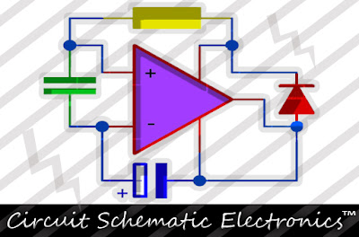 Circuit Schematic Electronics