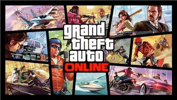 GTA 5 Online Soygun Görevleri