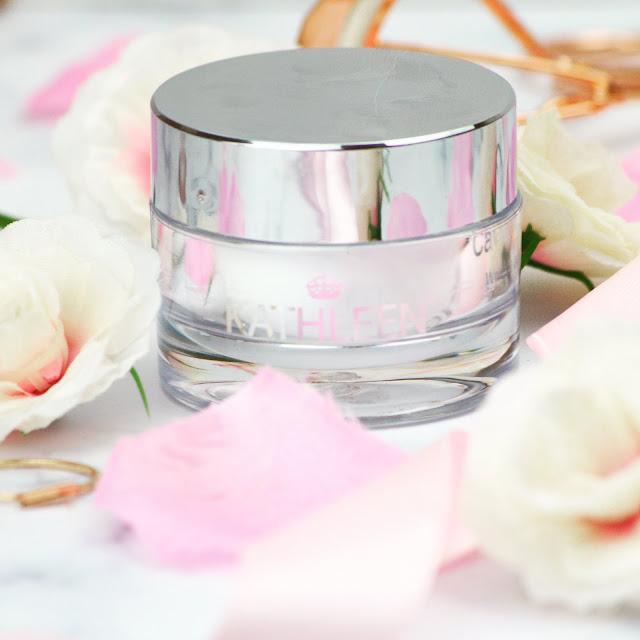 Kathleen Skincare Caviar Enrich Eye Cream Review
