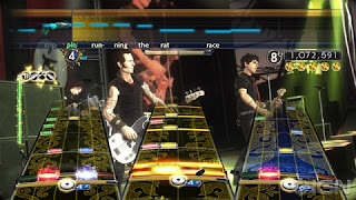 Green Day Rock Band (XBOX 360) 2010
