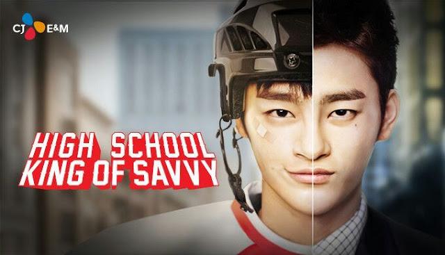 Download Drama Korea High School King of Savvy Batch Subtitle Indonesia