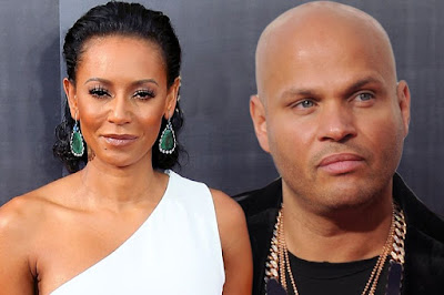Mel B granted court order banning estranged husband Stephen Belafonte from selling sex tapes and pictures