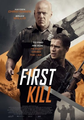 Trailer Film First Kill 2017