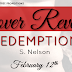 Cover Reveal - Redemption by S. Nelson