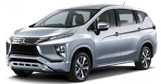 Mitsubishi Expander 7 chỗ