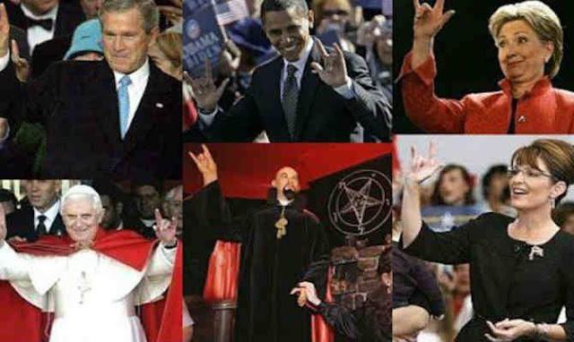 Τα σύμβολα των Illuminati που υπάρχουν στην ζωή μας αλλά δεν τους δίνουμε σημασία – Βίντεο