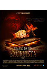 Diary of an Exorcist zero (2016) WEBRip 1080p Latino AC3 2.0 / Portugues AC3 5.1