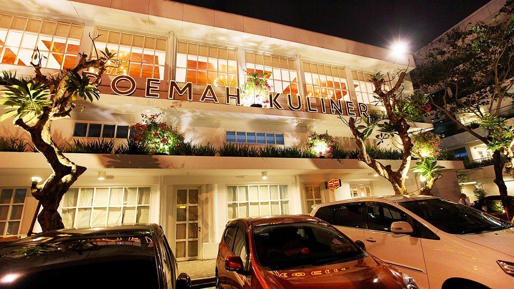 Roemah Kuliner Cikini
