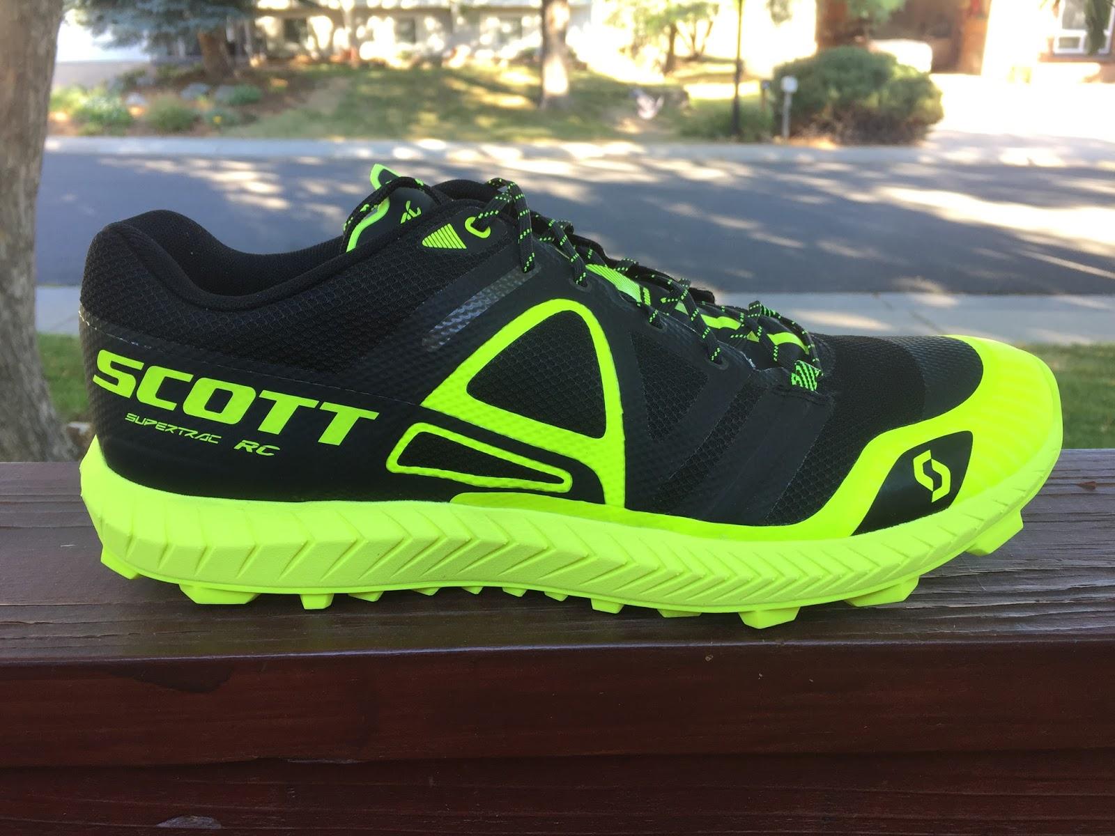 fe4f7cb621f Road Trail Run  Scott Supertrac RC - A Top Tier