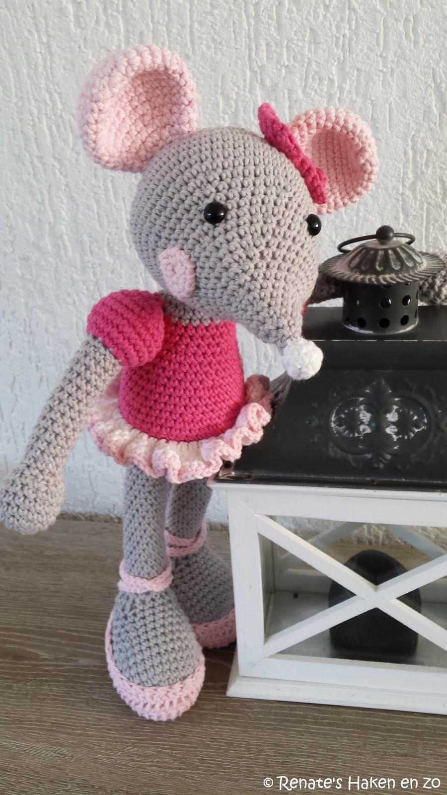 Betoverende amigurumi-knuffels - Hobbydoos.nl | 1600x900