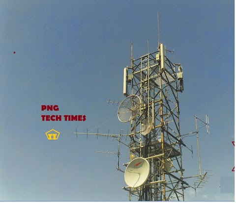 Over 300 Digicel Towers in Rural PNG do not make Money