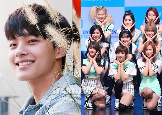 Yeo Jin Goo and Twice to be the next guests on 'Running Man