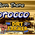 Next FarmVille Farm Theme - Morocco!