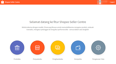 Raja Marketplace Review Singkat Shopee Mobile Marketplace