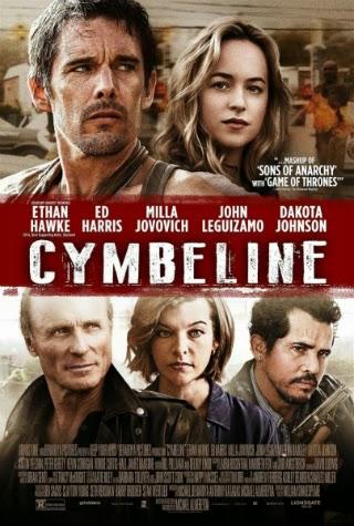 Cymbeline [2014] [DVDR] [NTSC] [Subtitulado]