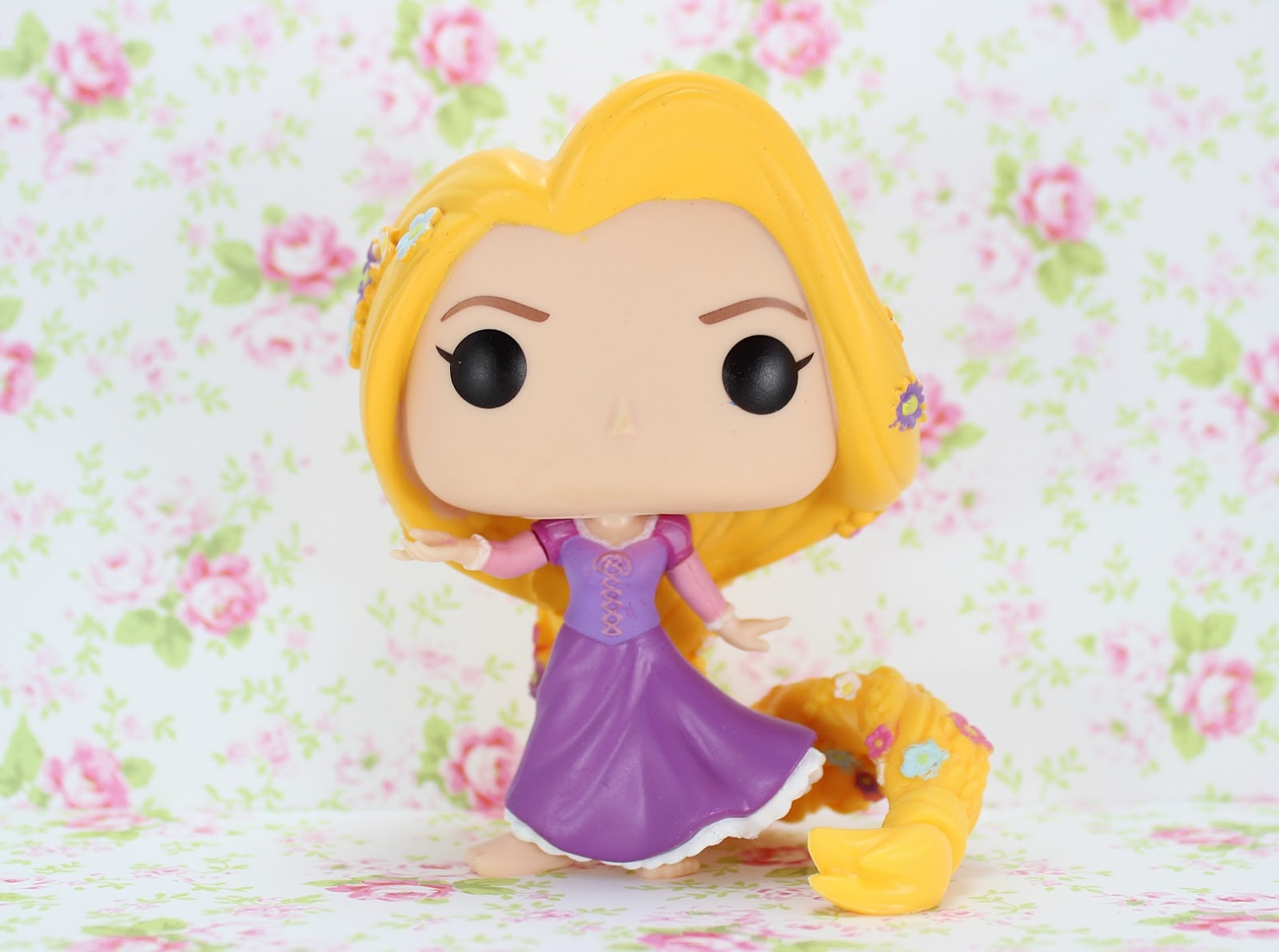 rapunzel pop in a box