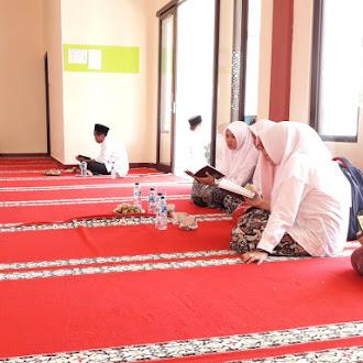 Khataman Al-Quran Bil Gaib dan Bin Nadzor 2018
