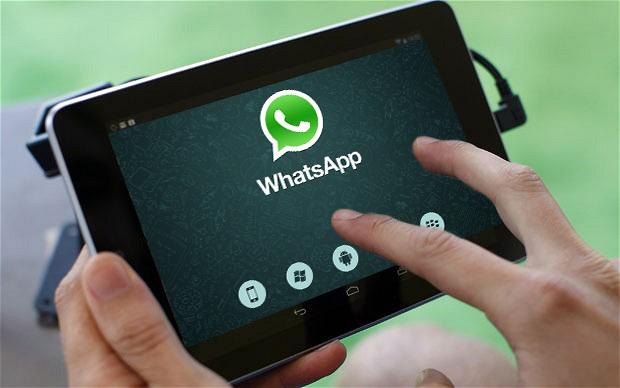 WhatsApp é bloqueado em todo o Brasil por 72 horas
