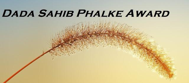 Dada-Sahib-Phalke-Award