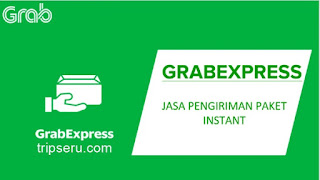 Order Grab Express Tiba-tiba Hilang dari Aplikasi Driver