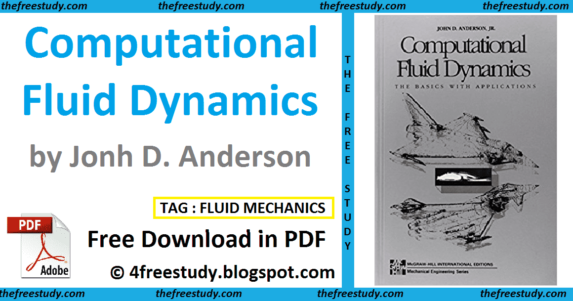 Cfd by anderson free download
