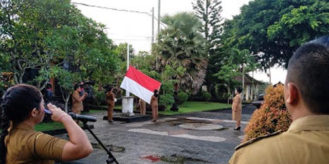 Bupati Karangasem Bali