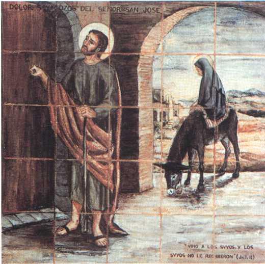 El salvador de toledo jornadas de los divinos peregrinos jesus maria y jos tercera jornada - Divinos pucheros maria jose ...